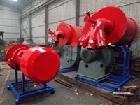 油气两用煤粉燃烧器厂家燃油燃烧器 永盛机械