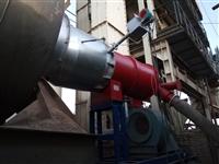 陇南地区1000 5000型煤、气两用燃烧器厂家永盛机械