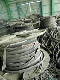 江苏连云港矿用电缆回收一吨的价格