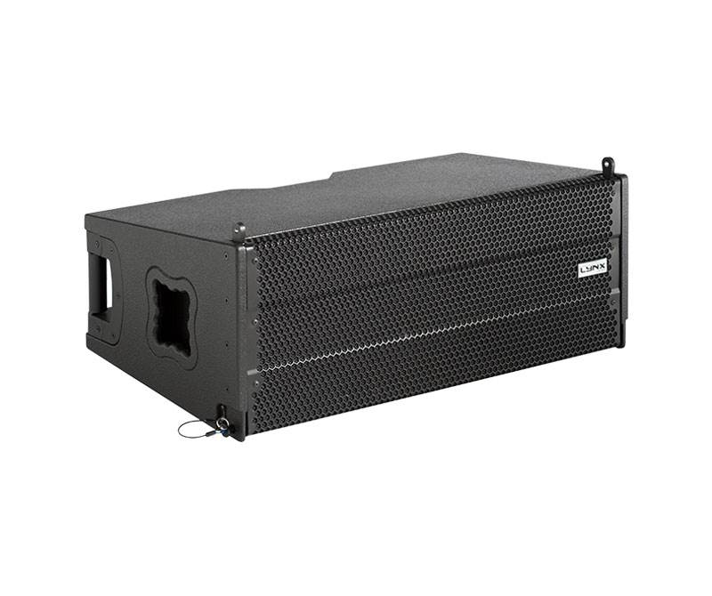 LYNX 林科GXR-LA10-P 无源线阵音响扬声器批发零售 双10�枷哒�