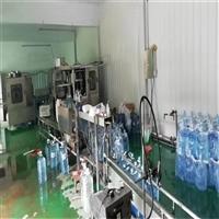 在位出售二手每小時600桶大桶水灌裝機 二手純凈水灌裝線