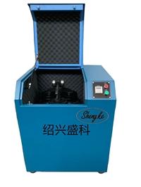 GJ100-1智能快壓式密封式制樣粉碎機,樣品制樣研磨機