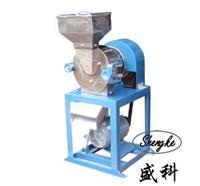 紹興盛科廠家直銷訂做200實驗室小型不銹鋼粉碎機