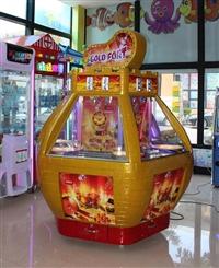 大型推币机 推币游戏机 推币机厂家 电玩城推币机