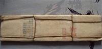 宣纸批量收购上海老宣纸回收