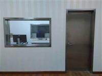 東營射線防護工程設計--專注防輻射