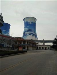 抚州冷却塔外壁美化施工队