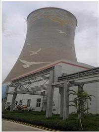 东莞双曲线凉水塔绘图专业公司