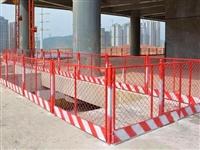 迈伦工厂现货 基坑护栏厂家直销 施工围栏网生产基地