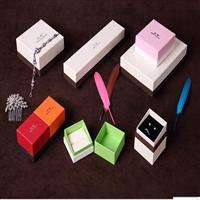 环保礼品盒茶叶盒定制 冠琳包装