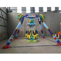 小摆锤游乐设施配件 游乐场经营好玩游乐设备