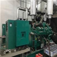 上海发电机回收,柴油发电机,进口发电机回收