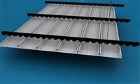 安國加油站棚頂S300面斜邊鋁條扣優質服務