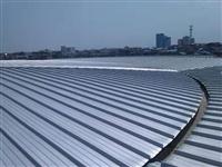 琼中县铝镁锰板厂家氟碳铝合金订做别墅群屋面销售安装