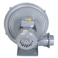 CX-10H 7.5KW透浦式隔熱型中壓風機 CX-10H隔熱中壓鼓風機