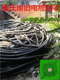 绥化电缆回收 今日绥化废电缆回收价格