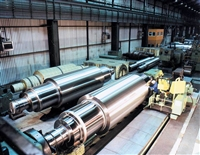 齐鲁特钢生产高级优质齿轮