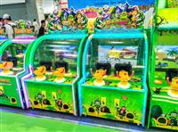 电玩城射球游戏机 射球游戏机厂家 电玩城游戏机加盟