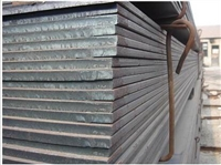 舞钢SPV355日标碳钢容器板