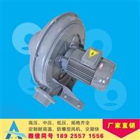 TB-201H 750W透浦式隔熱型中壓風機 TB-201H 0.75KW隔熱風機