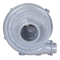TB-201H 750W透浦式隔熱型中壓鼓風機TB-201 0.75kw隔熱風機
