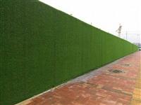 大连人造草坪适用篮球场足球场,