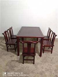 天津市實木圓桌價格