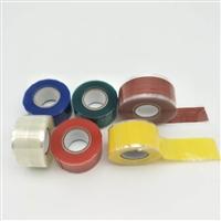 阻燃高压硅胶自粘带 自融硅胶带 安全绝缘隔离