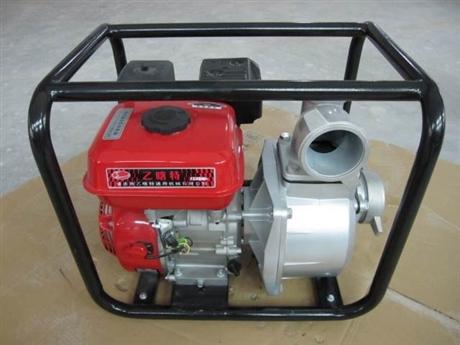 新型消防水泵大马力汽油水泵价格
