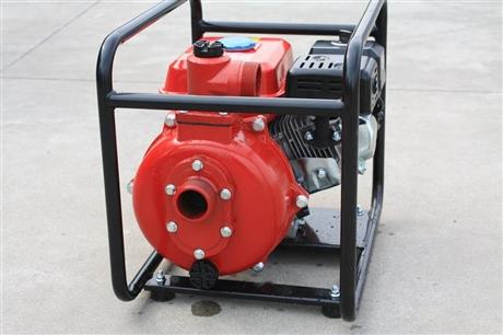 汽油污水泵1寸汽油机水泵马力足