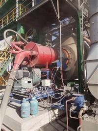 延边朝鲜族自治州1000 5000型无砖不锈钢炉煤粉燃烧器报价永盛机械