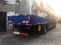 东风220马力小三轴徐工12吨随车吊厂家直销