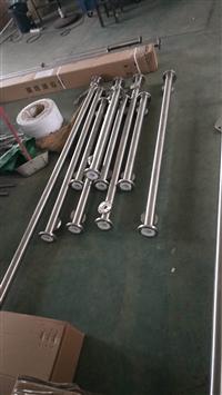 侧装远传防腐磁性液位计  PP材质    工作温度    品质保证