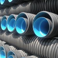 图例:滨州市政管网PE双壁波纹管厂家供应