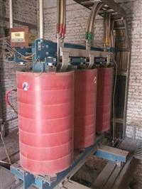 滁州回收干式變壓器整套配電柜回收