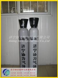 山東澤榮醫療衛生用標準氣體