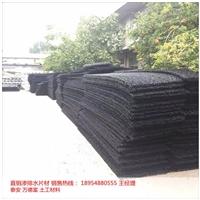 直销渗排水片材 包布渗排水片材 高质量渗排水网板 土工席垫