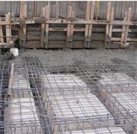 密肋楼板1100*1100一次性模壳生产厂家