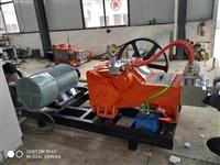 旋噴樁工藝_高壓泵配件_廠家優惠_磐石泵業