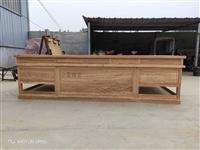 山東硬木圓桌價格