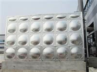 金泽牌不锈钢保温水箱 不锈钢水箱定做