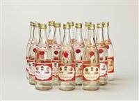 1982年贵州大曲酒回收多少钱今日报价