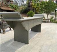 直銷批發石雕供桌 花崗巖石頭雕刻香臺 廣場園林擺放香案石桌