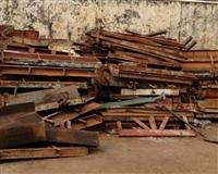 广州花都区废铁回收公司 废铁回收价格上涨