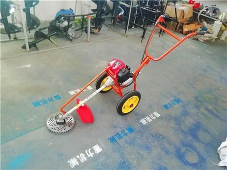 多功能草坪割草机单人割草机