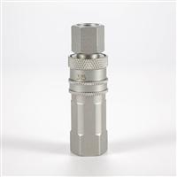 液压快速接头 气动液压快速接头HS-315 质优价廉 厂家直销