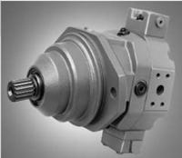 液壓傳動裝置REXROTH/力士樂原裝 A6VE28變量插裝液壓馬達 配件