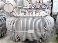 各種深圳福田變壓器回收