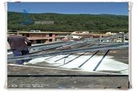 伊犁州金属瓦屋面瓦厂家出售 买好瓦就选圣戈邦