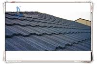 本溪金属瓦斜屋面平改坡 买好瓦就选圣戈邦